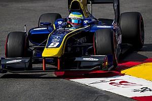 FIA F2 Yarış raporu Monaco F2: Rowland kazandı, evinde yarışan Leclerc yarış dışı