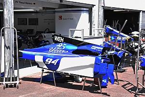 Formel 1 News Sauber mit großem Update für Formel 1 2017 beim GP Monaco