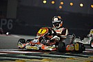Hiltbrand gana el mundial en Bahrein
