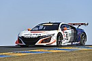 General Cameron to make Acura debut in an NSX