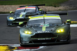 WEC Interview Aston Martin weerlegt kritiek Bourdais op BoP