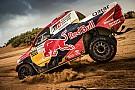 Rallye-Raid Maroc, étape 5 - La dernière pour Roma, Al-Attiyah vainqueur