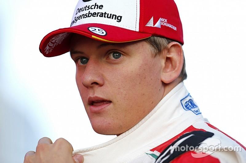 Mick Schumacher bajnokaspiránssá vált a Formula 3-ban