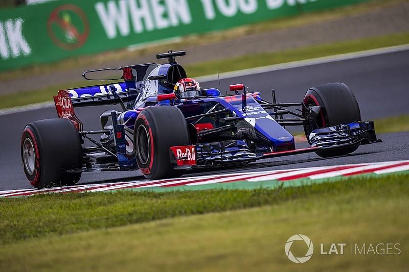Honda veut voir Gasly participer au GP des États-Unis