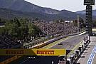 Текстова трансляція другої практики Гран Прі Іспанії