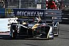 Fórmula E Vergne é dúvida para prova em Paris após toque com Nelsinho