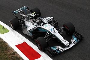 Formula 1 Practice report FP2 GP Italia: Bottas memimpin, Mercedes masih ungguli Ferrari