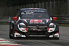 WTCC Huff tops both days of WTCC Monza testing