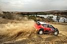 Citroën joue presque à domicile en Argentine