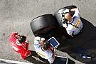 F1-Reifenwahl für Singapur: Ferrari aggressiver als Mercedes