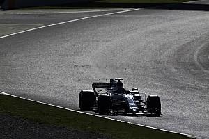 Fórmula 1 Entrevista Como nova superfície de Barcelona afetará o teste de F1