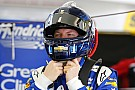 NASCAR Cup Johnson and Earnhardt collide in troubled day for Hendrick Motorsports