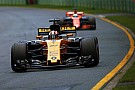 Formula 1 Renault won't make