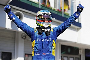 FIA F2 Analyse Le point F2 - Rowland domine, Leclerc assure