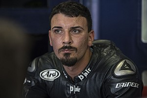 World Superbike Breaking news Giugliano lands Honda WSBK seat for Lausitzring
