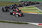 F3 Europe Schumacher F3'teki erken podyuma şaşırdı