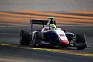 GP3 Boccolacci conclut les essais de pré-saison en beauté