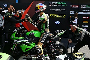 World SUPERBIKE Yarış raporu Supersport İtalya: Kenan kazanmaya devam ediyor!