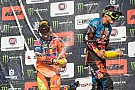 MXGP Stoelendans bij KTM: Herlings en Coldenhoff vormen Nederlands blok
