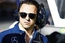 Масса поставил Williams условие перед возвращением в Ф1