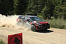 Canadian rally Brandon Semenuk scores maiden Canadian rally victory