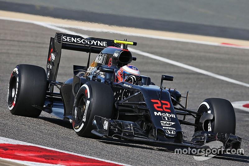 McLaren's Vandoorne: A pretty special performance on qualifying at Bahrain