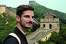 CTCC La Kia convoca Alex Fontana nel Turismo cinese
