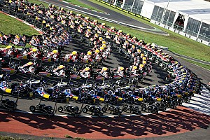 Kart Race report Ferenc Kancsar defends Rotax Max Challenge Grand Finals DD2 title