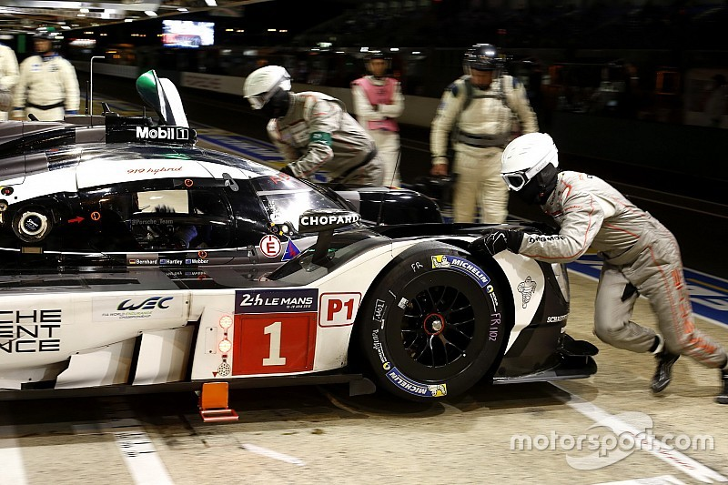 Analysis Porsche S Strategy For Winning An 18th Le Mans