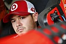 Larson leads Friday Cup practice while Truex finds the wall