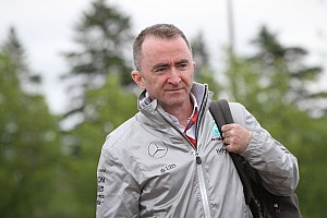 Formula 1 Breaking news Mercedes F1 tech chief Lowe set for shock Williams switch