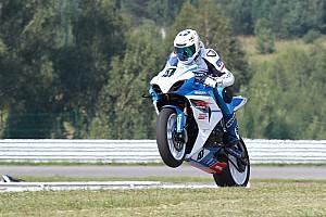 RSBK Отчет об этапе Сезон в российском Супербайке завершился гранд-финалом