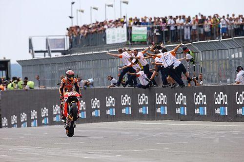 Galería: todos los ganadores del Gran Premio de Alemania de MotoGP en Sachsenring