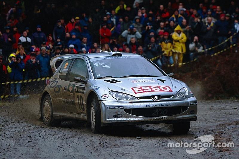 Грьонхольм може повернутися у WRC у 2019-му на Toyota