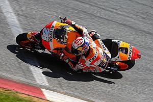 MotoGP 突发新闻 佩德罗萨说,本田的车架和引擎都有问题