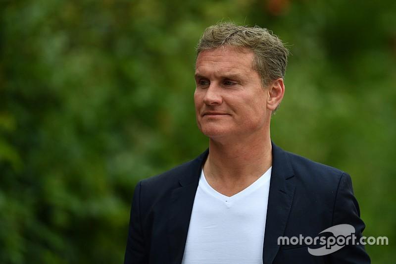 Coulthard beri alasan mengapa perlu ada balap formula khusus wanita