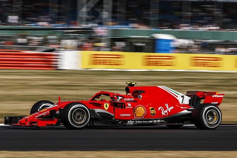 Pirelli: Yarış için kilit nokta yumuşak lastiğin aşınma seviyesi olacak