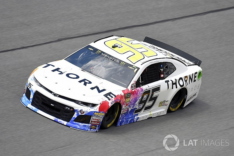 """Kahne ends up short of the win, but """"we had a really good shot at it"""""""
