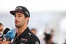 """Ricciardo: próximo contrato será """"vai ou racha"""" na carreira"""