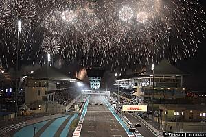 Formula 1 Top List GALERI: Kumpulan foto terbaik GP Abu Dhabi