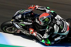WSBK Reporte de pruebas En ausencia de Rea, Sykes marca el ritmo en los test del WorldSBK en Jerez