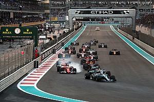 Формула 1 Результаты Положение в чемпионате пилотов и Кубке конструкторов после ГП Абу-Даби