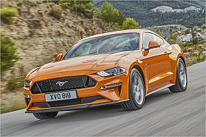 Automotive News Ford Mustang (2018): Die Preise