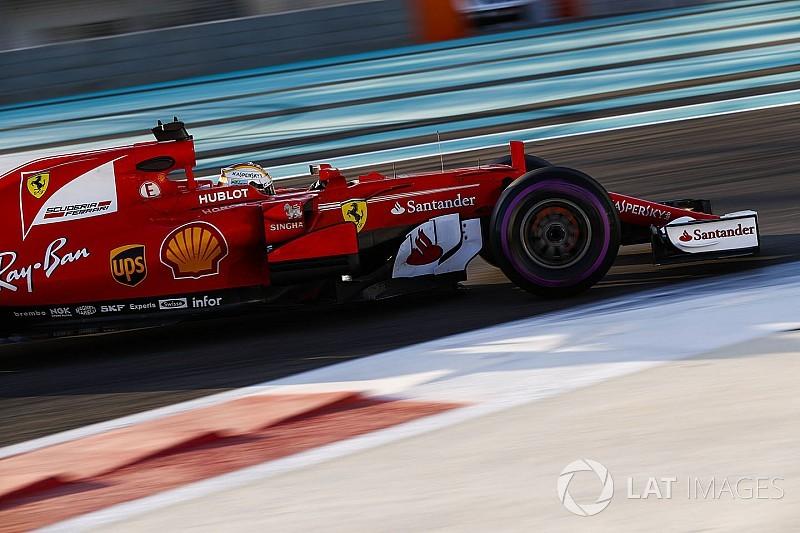 """Vettel : """"La dernière marche a toujours été la plus dure"""""""