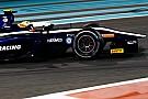 Tes F2 Abu Dhabi: Maini pimpin hari kedua, Gelael P17