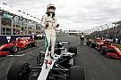 F1 【動画】F1開幕戦オーストラリアGP予選ハイライト