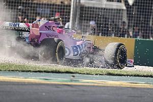 Первый «боевой» день сезона Ф1. Пятничные фотографии из Мельбурна