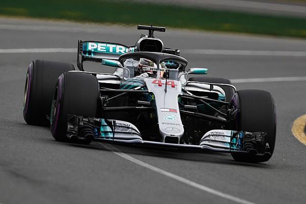 Formula 1 Son dakika Wolff, Hamilton'ın