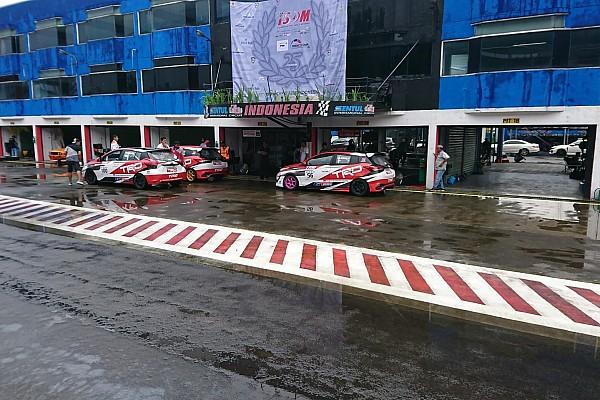 Other cars Qualifying report ITCC 1600: Trio TTI kuasai tiga posisi start terdepan