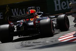 Formel 1 2018 Monaco: Red Bull schockt Konkurrenz weiter